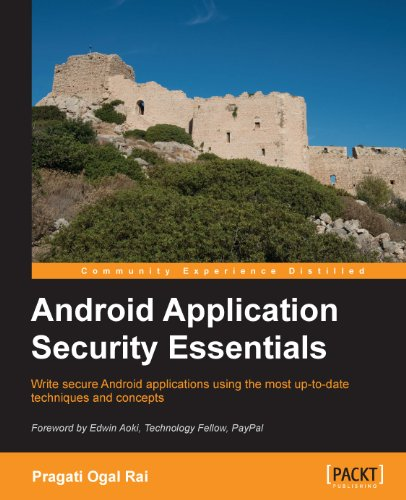 Android Application Security Essentials (English Edition)