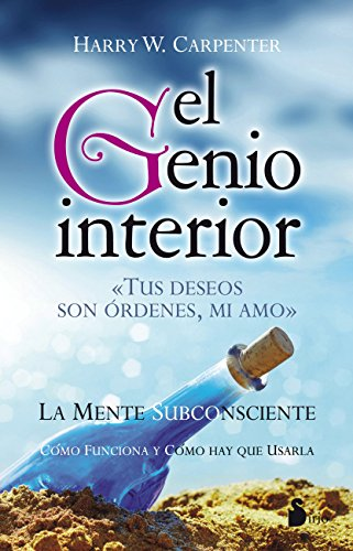 EL GENIO INTERIOR por HARRY W. CARPENTER