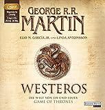 Westeros: Die Welt von Eis und Feuer - GAME OF THRONES