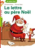 La lettre au père Noël (Milan benjamin)