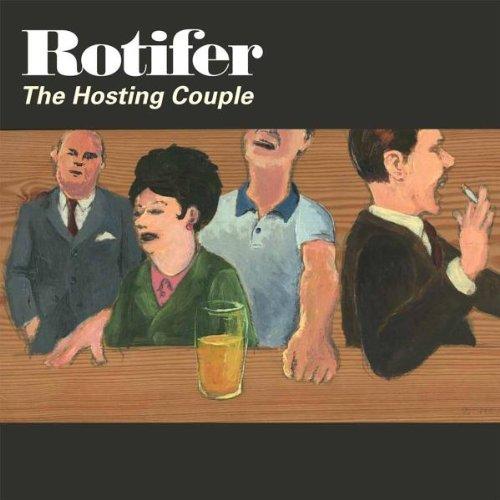 Preisvergleich Produktbild The Hosting Couple
