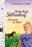 Reitschule Silberhuf - Ferienspaß im Sattel