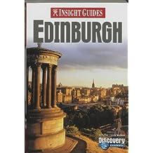 Edinburgh / Engelstalige editie / druk 1 (Insight Guides)