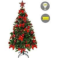 Weihnachtsbaum Klein Geschmückt.Suchergebnis Auf Amazon De Für Weihnachtsbaum Geschmueckt