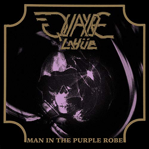Man In The Purple Robe -