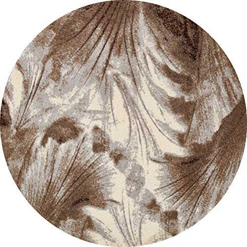 Coral Moderner Teppich (RUG ZI LING Shop- Moderner Teppich Akzentbereich Teppich Eingangsbereich Helles Kinderzimmer Küche Schlafzimmer Teppich Badezimmer Weicher, langlebiger Bereich Teppich)