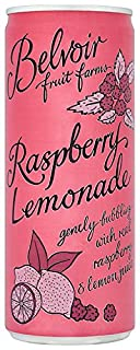 Belvoir Raspberry Lemonade Presse 250 ml (Pack of 12) (B00EGT015K) | Amazon price tracker / tracking, Amazon price history charts, Amazon price watches, Amazon price drop alerts