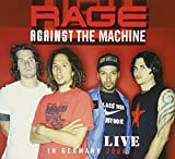 Live in Germany 2000 by Rage Against the Machine -