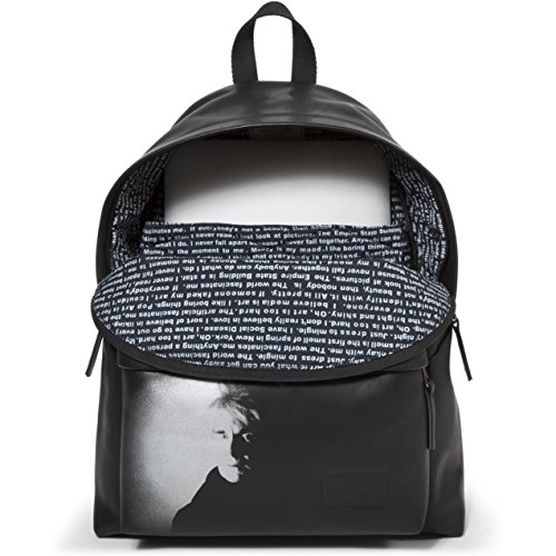 Eastpak Zaino Padded Pakr® - EK620-44N - Lobster Andy Warhol Portrait