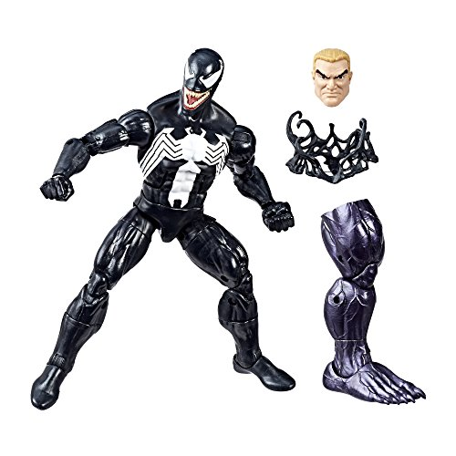 Marvel Legends: Venom Series - Venom Action Figure