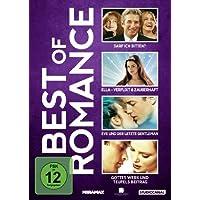 Best of Romance: Darf ich bitten? / Ella - Verflixt & zauberhaft / u.a.