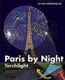 Paris by Night (My First Discovery Art)