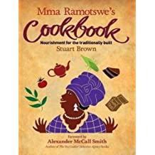 Mma Ramotswe's Cookbook