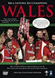 Wales - RBS 6 Nations 2013 Champions [DVD]
