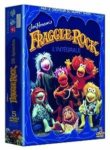 Fraggle Rock - L'intégrale