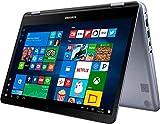 "Samsung 2019 Flagship 13.3"" Full HD Touchscreenÿ2-in-1 Laptop/Tablet Intel Quad-Core i5-8250U up to 3.4GHz 8GB RAM 1TB SSD Bluetooth4.1 802.11ac Windows Ink Fingerprint Reader Backlit Keyboard Win 10"