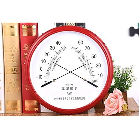 G&M Psicrometro di casa indoor termometro per indicare la temperatura e l