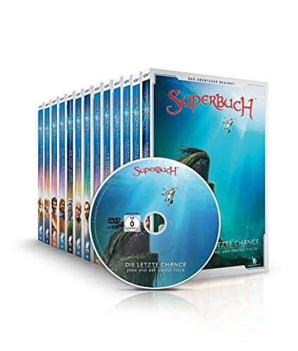 Staffel 2 (13 DVDs)