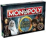 El Señor de los Anillos Monopoly