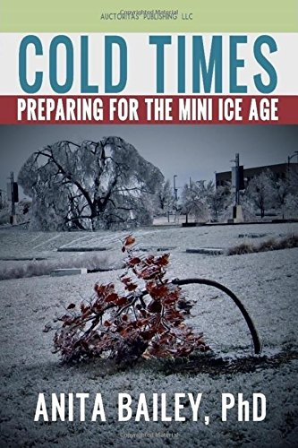 Cold Times: How to Prepare for the Mini Ice Age - Ice Cold Storage