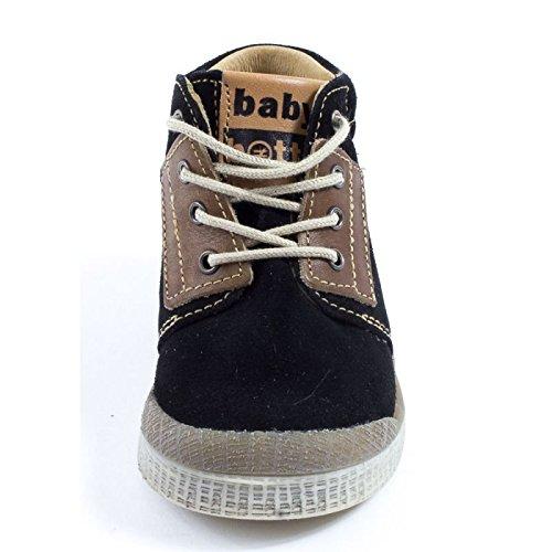 Boots Babybotte ATLAS noir Noir