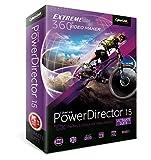 CyberLink PowerDirector 15 Ultimate Suite - Ultimate Movie Making Studio (PC)