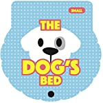 The Dog's Bed, Premium Water Resistant Dog Beds, 5 sizes, 7 Colours, Quality Durable Oxford Fabric & Designed for… 14