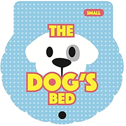The Dog's Bed, Premium Water Resistant Dog Beds, 5 sizes, 7 Colours, Quality Durable Oxford Fabric & Designed for… 7