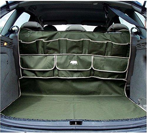Kofferraumorganisator für die Jagd, Angeln, Freizeit, Outdoor und Camping