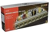 H0 FA Moderner Bahnsteig für C-Gleis