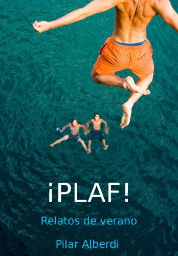 ¡PLAF! por Pilar Alberdi