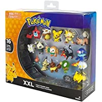 NEW Pokemon Mighty 16 Piece Multi Figure Pack