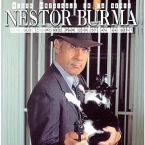Nestor Burma (Bof)