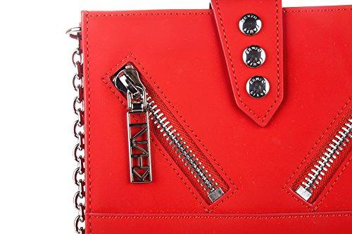 2SA10919K22 Kenzo Sac à bandoulière Femme Cuir Rouge Rouge