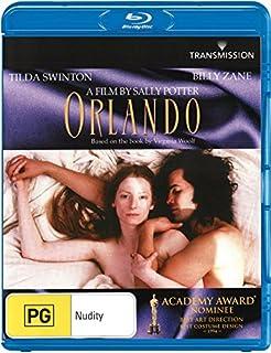 ORLANDO - ORLANDO (1 BLU-RAY)