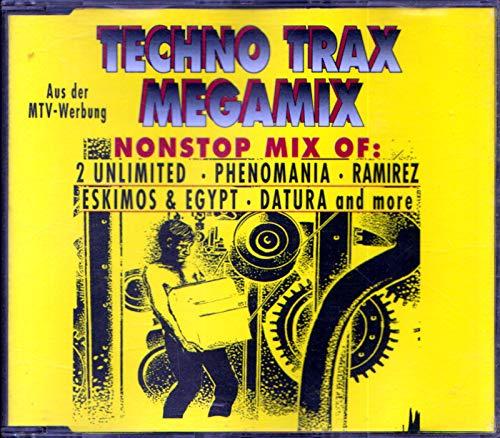 Frame-sync (Nonstop T e c h n o T r a x MegaMix)