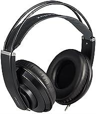 Superlux HD681EVO Kopfhörer, schwarz