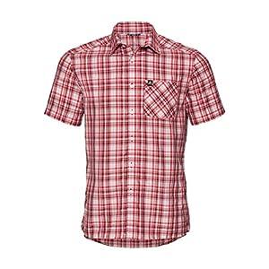 Odlo Herren Mythen Kurzärmeliges Shirt