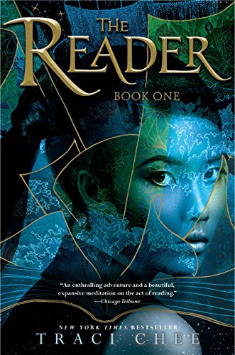 The Reader (Sea of Ink and Gold, Band 1) Gold-band-teller