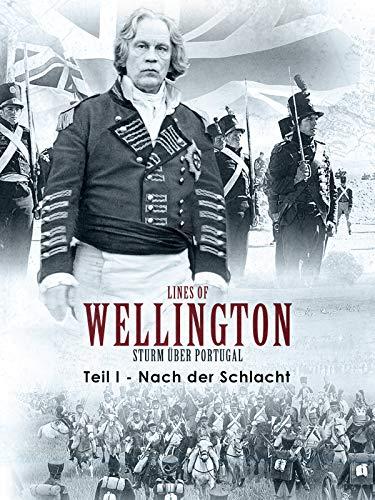 Lines of Wellington - Sturm über Portugal: Teil 1 - Nach der Schlacht