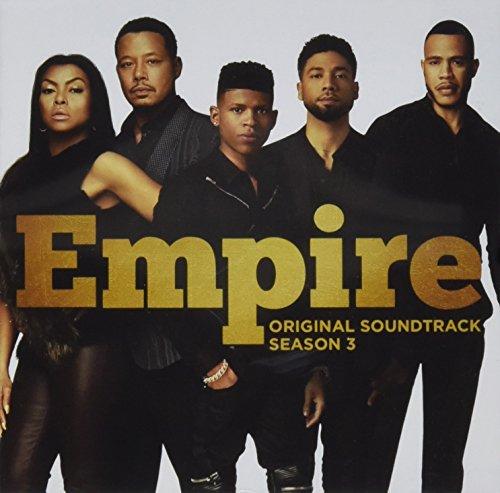 Empire: Original Soundtrack,Season 3