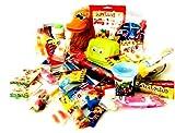 Kinder Spaßset - ideal für die Schultüte und Geburtstag (Jungs)