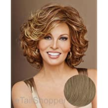 Embrace Wig by Raquel Welch - RL13/88 Golden Pecan by Unknown