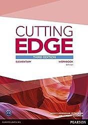 Cutting Edge Elementary Workbook with Key