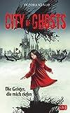 City of Ghosts - Die Geister, die mich riefen: 1