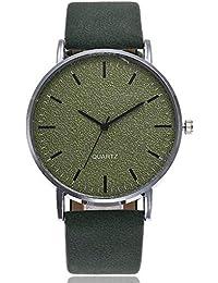 Damenuhren Lvpai Marke Frauen Armbanduhr Mode Rose Gold Leder Einfache Frauen Kleid Uhren Luxus Business Geschenk Uhr Bequem Zu Kochen