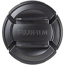 Fujifilm FLCP-52 - Tapa de objetivo de 52 mm para Fujinon XF 18 mm y XF 35 mm, color negro