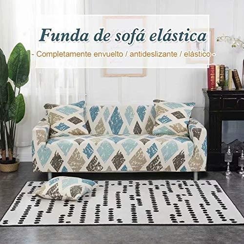 SolguayTM Funda Elástica Universal Sofá