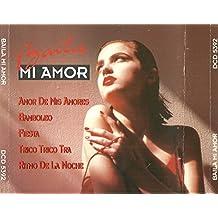 Bailar (Compilation CD, 28 Tracks)