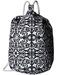 Vans - Sea You Later Cinch, Mochila Mujer, Multicolor (white/tie-dye), Talla Unica